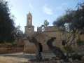 Mănăstirea din Agia Napa2