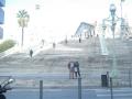 28. Marsilia O scară care trebuie urcată