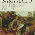 Eseu despre orbire, de Jose Saramago