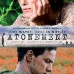 Un film, două păreri: Atonement (2007)