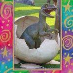 Impresii turistice israeliene – 4 – Dinosaurus Park