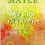 Din nou in Provence, de Peter Mayle