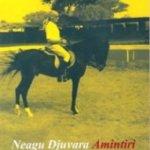 Amintiri din pribegie, de Neagu Djuvara