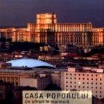 Casa Poporului. Un sfârşit în marmură, de Andrei Pandele