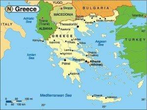 Grecia Harta 300 225 Recenzii Filme Si Carti