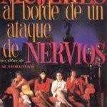 Săptămâna Pedro Almodovar: Mujeres al borde de un ataque de nervios (1988)