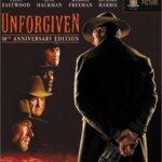 Unforgiven (1992): Saptamana Clint Eastwood