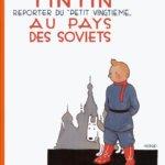 Tintin au pays des soviets, de Hergé (I)