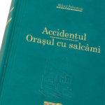 Accidentul, de Mihail Sebastian