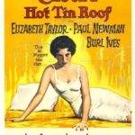Cat on a Hot Tin Roof (1958): Saptamana Elizabeth Taylor