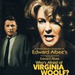Who's Afraid of Virginia Woolf? (1966): Saptamana Elizabeth Taylor