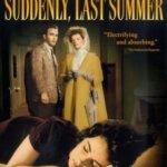 Suddenly, Last Summer (1959): Saptamana Elizabeth Taylor