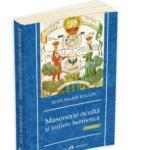 Masonerie ocultă şi iniţiere hermetică, de Jean Marie Ragon