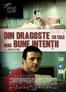 poster din dragoste 50x70