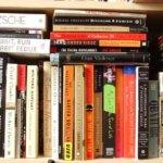 Prin blogosfera literara (12 – 18 decembrie 2011)