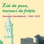 Zid de pace, turnuri de fraţie, de Mircea Maliţa şi Dinu C. Giurescu