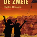 Vanatorii de zmeie, de Khaled Hosseini