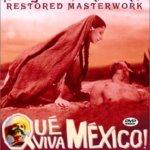 Que Viva Mexico! (1979)