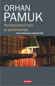 romancierul