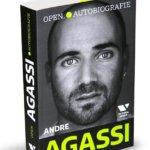 Open. Autobiografie, de Andre Agassi