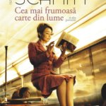 Cea mai frumoasa carte din lume si alte povestiri, de Eric-Emmanuel Schmitt