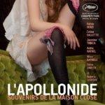 L'Apollonide (Souvenirs de la maison close) (2011)