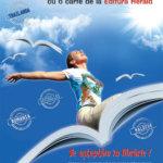 Campania ''Te asteptam in librarie!'' Editia a IV-a, 2012
