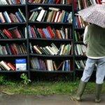 Prin blogosfera literara (8 – 14 octombrie 2012)