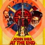 "Trailerul zilei ""John Dies at the End"""