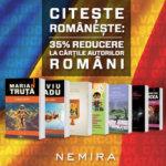 Recomandări cărţi week-end: 29 noiembrie 2012