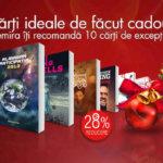 Recomandări cărți Crăciun (II)