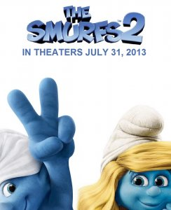 The_Smurfs_2_Theatrical_Poster