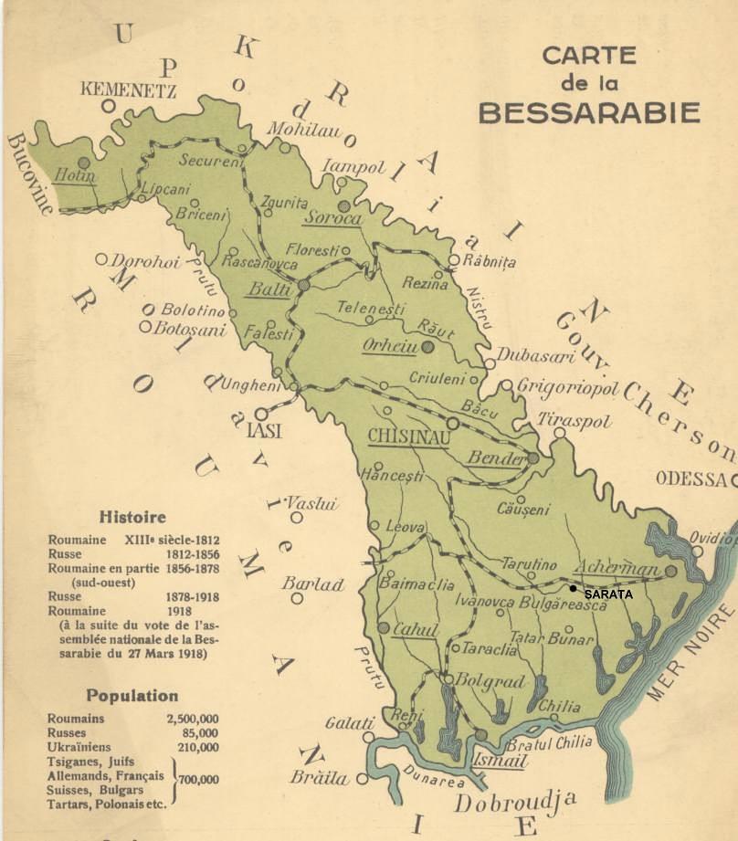 Raptul Basarabiei 1940, de Ion Şişcanu | Recenzii filme și cărți