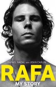 Rafa, My Story