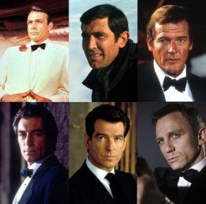 James_Bond_Actors