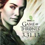 "Trailerul zilei ""Game of Thrones"" – Sezonul 3 (2013)"