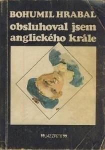 Coperta editiei cehe