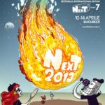 NexT 2013 – A doua zi – Competiție III
