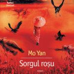 Sorgul rosu, de Mo Yan