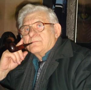 Marcel Petrişor