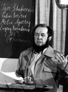 Alexandr Soljeniţîn