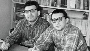Arkadi & Boris Strugaţki