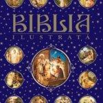 Cărţi pentru copii: Biblia ilustrată