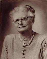 Margaret Yardley Potter