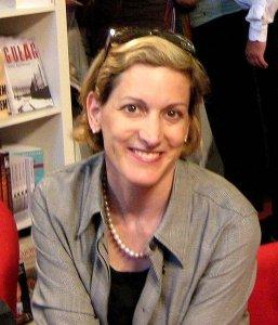 Anna Applebaum
