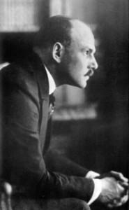 Carl Sternheim