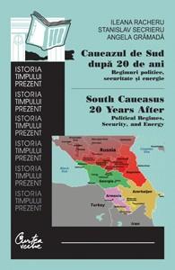 Caucazul de Sud