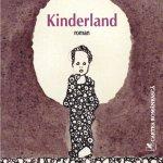 Kinderland, de Liliana Corobca