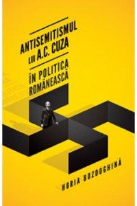 antisemitismul-lui-ac-cuza-in-politica-romaneasca