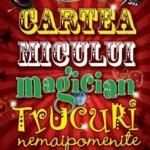 Cartea micului magician, de Joe Fullman